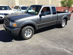 2011 Ford Ranger Sport, Extended Cab, Manual, Bed Liner, in Burlington, Ontario