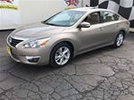 2014 Nissan Altima SL, Automatic, Sunroof, Back UP Camera, in Burlington, Ontario