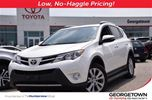 2013 Toyota RAV4 Limited in Georgetown, Ontario