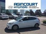 2015 Hyundai Accent GL 6SPD/HEATED SEATS/NON RENTAL/ONLY 48525KMS!! in Toronto, Ontario