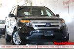 2015 Ford Explorer LEATHER NAVIGATION in London, Ontario