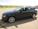 2015 Audi A4 2.0T Progressiv Plus in Medicine Hat, Alberta
