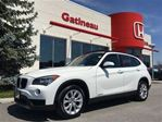 2014 BMW X1 xDrive28i in Gatineau, Quebec