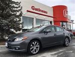 2012 Honda Civic SI in Gatineau, Quebec