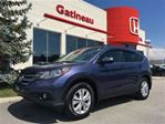 2013 Honda CR-V EX-L in Gatineau, Quebec