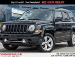 2014 Jeep Patriot Limited in Mississauga, Ontario