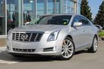 2015 Cadillac XTS Certified | Luxury | All-Wheel-Drive | Cue Navigation | Remote Start | Ultraview Sunroof in Kamloops, British Columbia