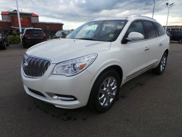 2013 buick enclave awd premium great price financing. Black Bedroom Furniture Sets. Home Design Ideas