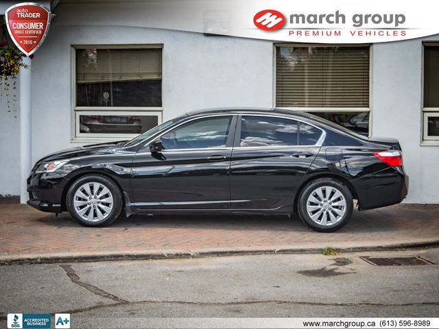 2013 honda accord sedan l4 lx cvt ottawa ontario used. Black Bedroom Furniture Sets. Home Design Ideas
