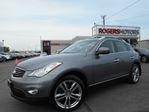 2012 Infiniti EX35 - LEATHER - BIRDSEYE CAMERA  in Oakville, Ontario