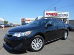 2012 Toyota Camry LE - BLUETOOTH - POWER PKG  in Oakville, Ontario