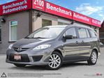 2009 Mazda MAZDA5 GS TOURING-CLEAN CARFAX-NO ACCIDENTS-NEW TIRES- in Scarborough, Ontario