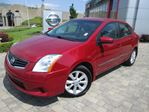 2012 Nissan Sentra 2.0 S AUTO+A/C in Longueuil, Quebec