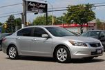 2009 Honda Accord **EX-L MODEL** ONLY 176K! **CLEAN CARPROOF** LEATH in Scarborough, Ontario
