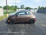 2013 Fiat 500 LOUNGE in Cayuga, Ontario