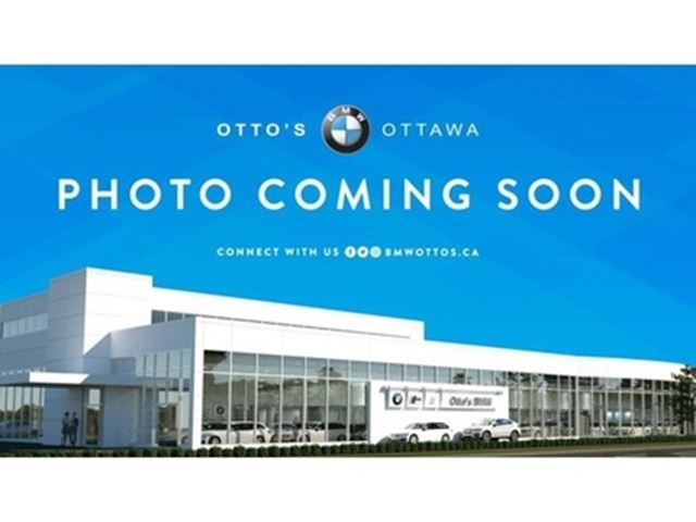 2013 Bmw 3 Series 328 I Xdrive Sedan Luxury Line Ottawa