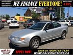 2003 Oldsmobile Alero GLS  LEATHER SUNROOF NO CREDIT CHECK LEASING in Hamilton, Ontario