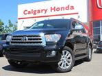 2012 Toyota Sequoia Limited 5.7L 6A in Calgary, Alberta