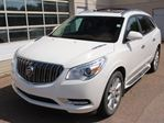2014 Buick Enclave PREMIUM AWD FULLY LOADED LOW KM TRADE FINANCE AVAILABLE in Edmonton, Alberta