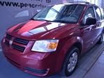 2010 Dodge Grand Caravan SE in Peace River, Alberta