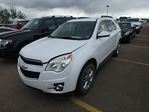 2011 Chevrolet Equinox 1LT All-wheel Drive Sport Utility in Edmonton, Alberta