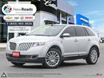 2013 Lincoln MKX Base AWD V6 | NAV, SUNROOF, HTD/CLD LTHR in Newmarket, Ontario