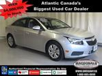 2012 Chevrolet Cruze LT Turbo w/1SA in Moncton, New Brunswick