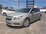 2011 Chevrolet Cruze LS 4 NEW TIRES  BLUETOOTH CONNECTION KEYLESS ENTRY in St Catharines, Ontario