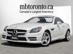 2014 Mercedes-Benz SLK-Class Roadster in Mississauga, Ontario