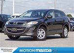 2010 Mazda CX-9 GS AWD Leather Roof 7 Psngr in Orangeville, Ontario