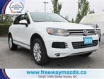 2013 Volkswagen Touareg 3.6L in Surrey, British Columbia