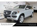 2016 Mercedes-Benz GL-Class GL350 Bluetec 4matic in Burlington, Ontario