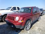 2014 Jeep Patriot Limited in Yellowknife, Northwest Territories