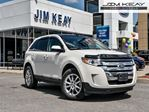 2013 Ford Edge SEL FWD*3.5L V6*REVERSE CAMERA*NAVIGATION SYS*P in Ottawa, Ontario