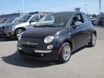 2013 Fiat 500 Lounge in Langley, British Columbia