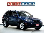 2013 BMW X5 xDrive35i NAVIGATION LEATHER PANORAMIC SUNROOF  in North York, Ontario