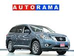 2013 Nissan Pathfinder SL BACK UP CAMERA LEATHER 7 PASSENGER AWD in North York, Ontario