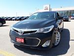 2013 Toyota Avalon XLE in Lindsay, Ontario