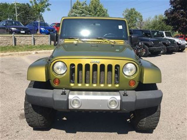 2008 jeep wrangler newmarket ontario used car for sale 2555178. Cars Review. Best American Auto & Cars Review