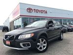 2011 Volvo XC70 3.2 AWD Leather Sunroof 90 Days No Payments O.A.C. in Brantford, Ontario