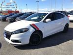 2014 Dodge Dart GT**LEATHER**SUNROOF**NAVIGATION**8.4 TOUCHSCREEN* in Mississauga, Ontario
