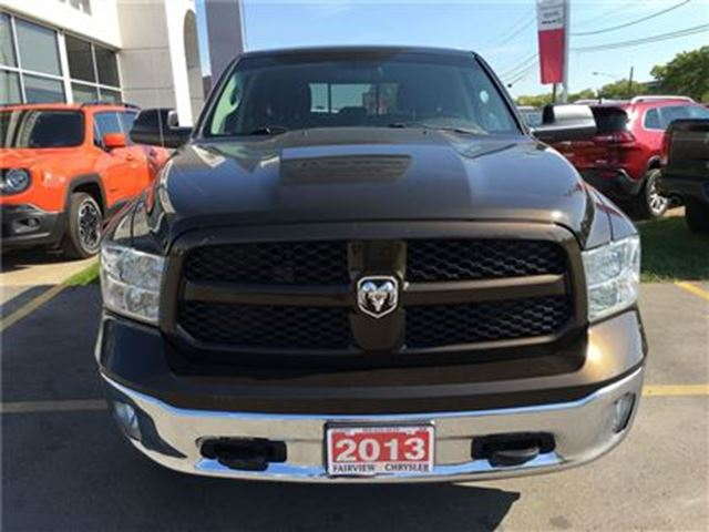 2013 dodge ram 1500 slt outdoorsmen burlington ontario used car. Cars Review. Best American Auto & Cars Review