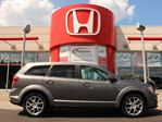 2013 Dodge Journey R/T- 7 PASSENGER+ DVD SYSTEM+ LEATHER & MORE! in Sudbury, Ontario