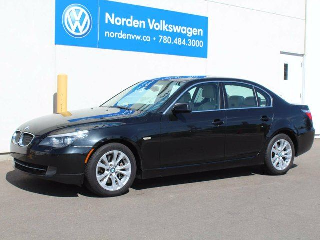 2009 bmw 5 series 535i xdrive dark blue norden. Black Bedroom Furniture Sets. Home Design Ideas