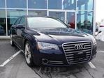 2012 Audi A8 4.2 Premium in Richmond, British Columbia