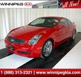 2005 Infiniti G35 *Loaded w/ Sunroof, Leather & More!* in Winnipeg, Manitoba