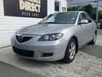 2007 Mazda MAZDA3 SEDAN 2.0 L in Halifax, Nova Scotia