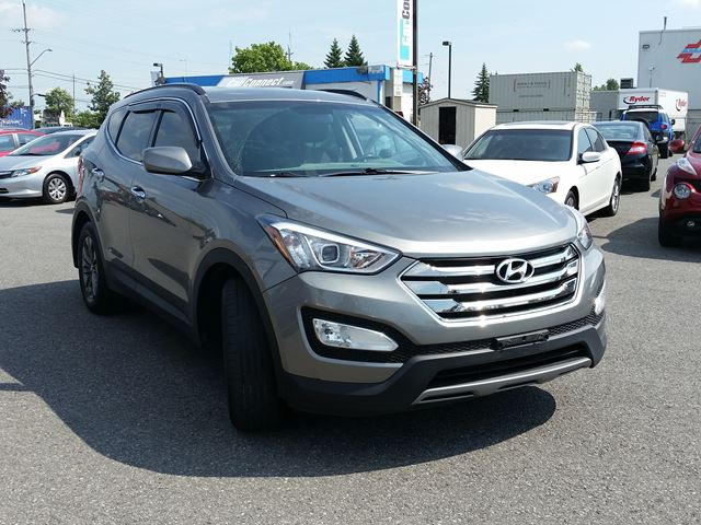 2013 hyundai santa fe sport 2 0t only 19 down 70 wkly. Black Bedroom Furniture Sets. Home Design Ideas