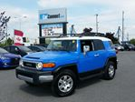 2007 Toyota FJ Cruiser VOODOO BLUE!  ONLY $19 DOWN $194/WKLY!! in Ottawa, Ontario