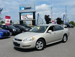 2010 Chevrolet Impala LT ONLY $19 DOWN $43/WKLY!! in Ottawa, Ontario